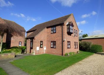 Thumbnail 2 bed flat for sale in Rollestone Court, Bridge Street, Horncastle, Lincolnshire