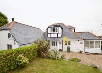 Thumbnail 4 bedroom detached house for sale in Seaward Side, Carbis Bay, Cornwall
