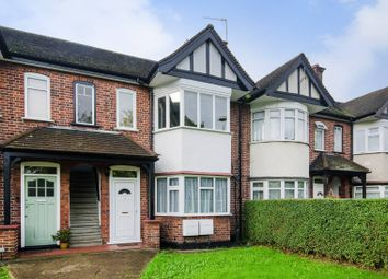 Thumbnail 2 bed flat for sale in Christchurch Avenue, Wealdstone