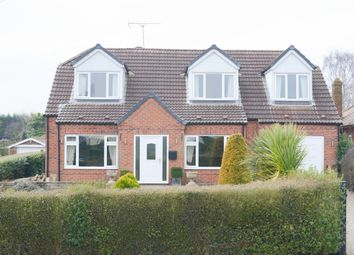 4 bed detached house for sale in Common Road, Thorpe Salvin, Worksop S80