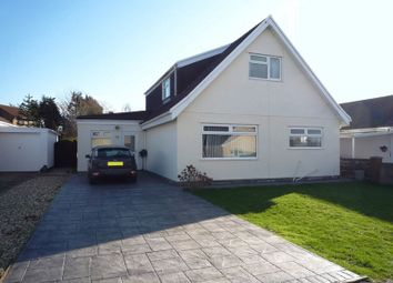 4 bed detached house for sale in Adenfield Way, Rhoose, Barry CF62