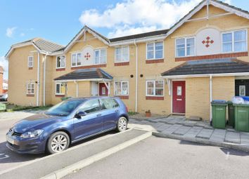 Thumbnail 2 bed terraced house for sale in Floathaven Close, London