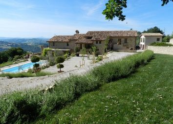 Thumbnail 5 bed villa for sale in Smerillo, Fermo, Italy