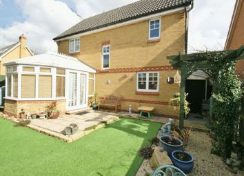 Thumbnail 3 bed detached house for sale in Newburgh Road, Grays