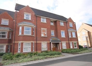 Thumbnail 2 bed flat to rent in Weavers Green, Northallerton