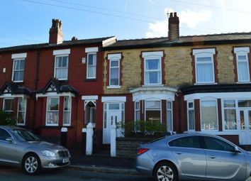 Thumbnail 3 bed property to rent in Southwood Road, Great Moor, Stockport