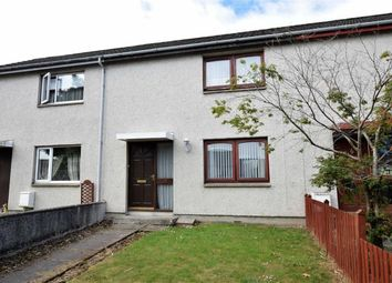 Thumbnail 2 bed terraced house for sale in Oldtown Place, Inverness