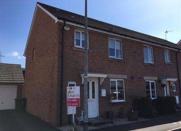 Thumbnail 3 bedroom end terrace house for sale in De Clare Drive, Radyr, Cardiff