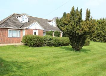 Thumbnail 4 bed detached house for sale in Costessey, Norwich, Norfolk