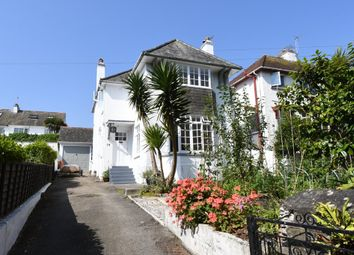 Thumbnail 3 bed detached house for sale in Arwenack Avenue, Falmouth