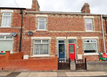 Thumbnail 2 bed terraced house to rent in Mary Terrace, Coronation, Bishop Auckland