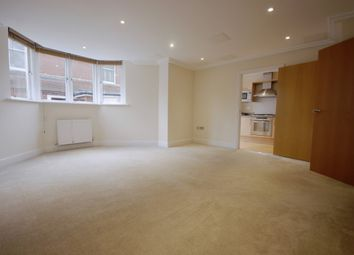 Thumbnail 1 bed flat to rent in Westfield Development, Kidderpore Avenue, London