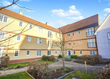 Thumbnail 2 bedroom flat for sale in Bramble Road, Witham