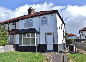 Thumbnail 3 bed semi-detached house to rent in Calgary Place, Chapel Allerton, Leeds