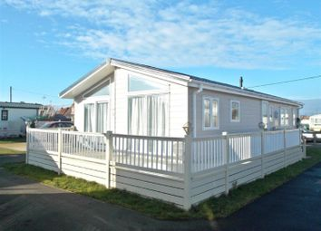 Thumbnail 2 bedroom detached house for sale in Carr Road, Felixstowe