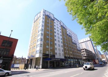 Thumbnail 1 bed flat to rent in Commercial Road, Aldgate East, London