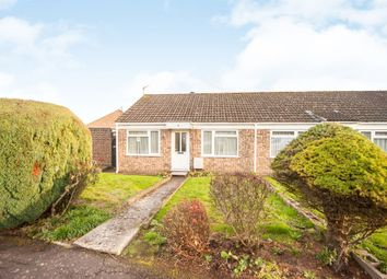 Thumbnail 2 bed semi-detached bungalow for sale in Firwood Road, Frome
