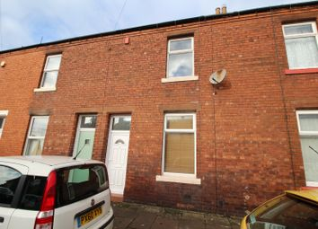Thumbnail 2 bed terraced house for sale in Cranbourne Road, Carlisle, Cumbria