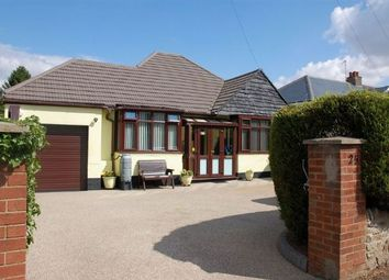 Thumbnail 2 bed detached bungalow for sale in Booth Lane North, Boothville, Northampton