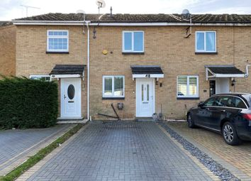 Thumbnail 3 bed terraced house for sale in Latimer Drive, Steeple View