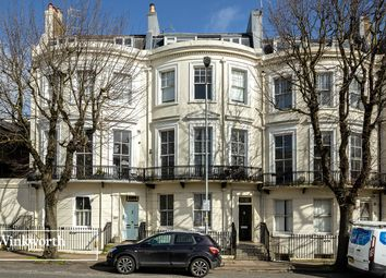 Thumbnail 2 bed flat for sale in Montpelier Place, Brighton, East Sussex