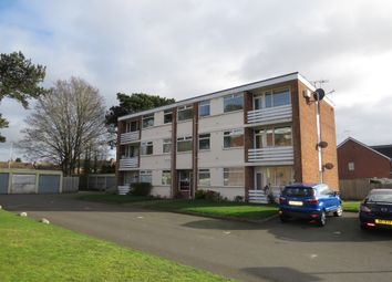 2 bed flat for sale in All Saints Road, Warwick CV34