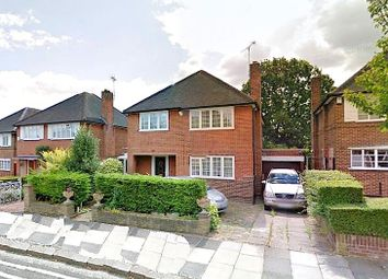 Thumbnail 5 bedroom property to rent in Rotherwick Hill, London
