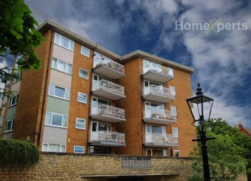 Thumbnail 2 bed flat for sale in Cedar Lodge, The Park, Nottingham
