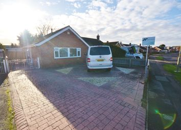 Thumbnail 2 bed semi-detached bungalow for sale in Green Road, Didcot