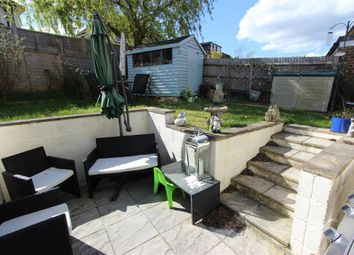 Thumbnail 2 bed semi-detached bungalow to rent in Queens Road, Lewes