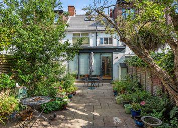 Thumbnail 3 bed terraced house for sale in Kelross Road, London