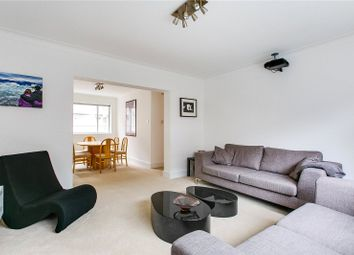 Thumbnail 2 bed flat to rent in Vincent Court, Seymour Place, Marylebone, London