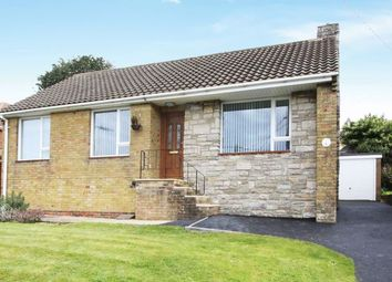 Thumbnail 3 bed detached bungalow for sale in Solent Avenue, Southampton
