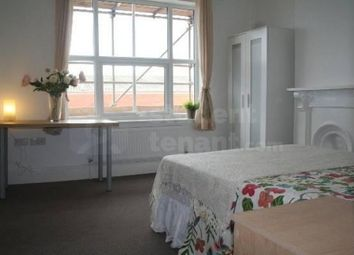Thumbnail 5 bed shared accommodation to rent in Edward Street, Loughborough, Leicestershire