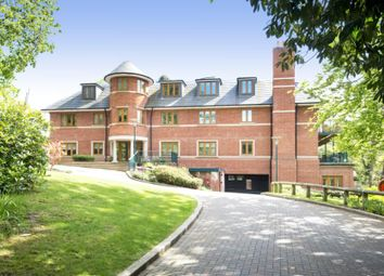 Thumbnail 3 bed property for sale in Keston Waterside Apartments, 9 Croydon Road, Keston