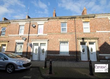 Thumbnail 2 bed flat to rent in Claremont South Avenue, Gateshead