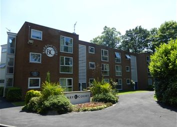 Thumbnail 1 bed flat to rent in Barry Court, Palatine Road, Didsbury, Manchester