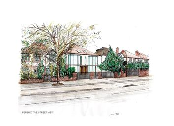 Thumbnail 4 bed semi-detached house for sale in West Hill, Putney