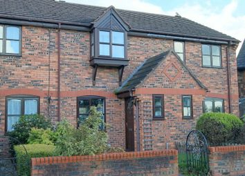 Thumbnail 2 bed terraced house to rent in Wistaston Road, Willaston, Nantwich