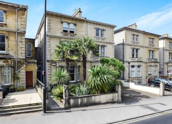 Thumbnail 3 bed flat for sale in Merchants Road, Clifton, Bristol