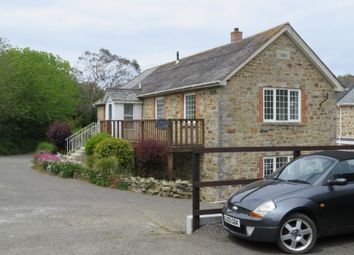 4 bed barn conversion for sale in Trythogga, Gulval, Penzance TR18