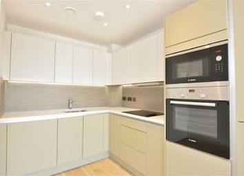 Thumbnail 1 bed flat to rent in Garden Place, York