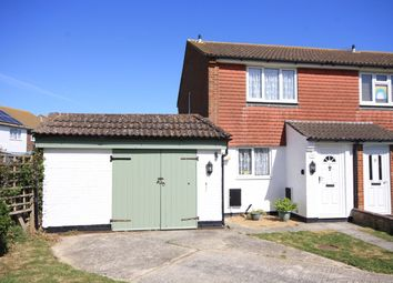 Thumbnail 2 bed semi-detached house for sale in Galley Hill View, Bexhill-On-Sea