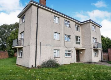 Thumbnail 2 bed flat for sale in Chalcombe Avenue, Kingsthorpe