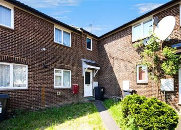 Thumbnail 2 bed town house for sale in Melrose Close, Eastleaze, Wiltshire