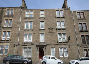 Thumbnail 3 bed flat for sale in Strathmartine Road, Dundee