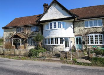 Thumbnail 3 bed terraced house for sale in Empshott Place, Empshott, Liss, Hampshire