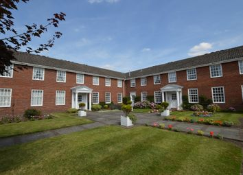 Thumbnail 2 bedroom flat to rent in Belgrave Place, Handbridge, Chester