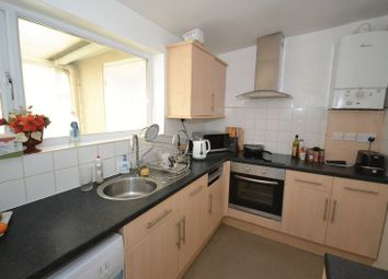 Thumbnail 2 bed flat for sale in Concorde Drive, Southmead, Bristol