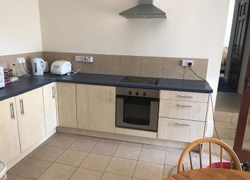 Thumbnail 2 bed bungalow to rent in Glanmor Road, Uplands, Swansea